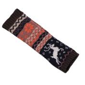 Gloves Transer® Women's Warm Winter Knitting Gloves Fashion Fingerless Knit Wool Gloves for Gifts/Presents