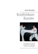 Koshinkan-Karate [GER]