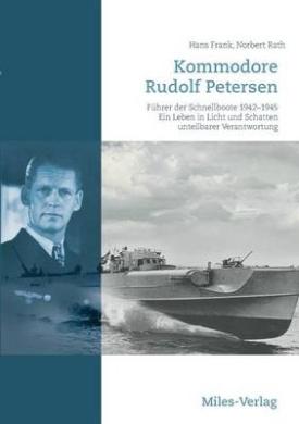Kommodore Rudolf Petersen