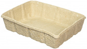 Nutley's Half Size Biodegradable Seed Trays