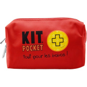 Kit pocket - Kit first aid - all for the bobos!