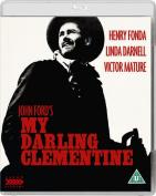 My Darling Clementine [Region B] [Blu-ray]
