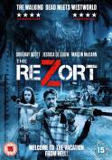 The Rezort [Region 2]