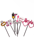 Ann Summers Wedding Photo Booth Props