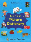 My First Picture Dictionary [LAV]