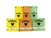 Golden Beards Combo Grooming Kit