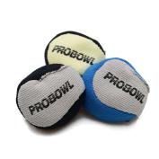 PRO BOWL Bowling Microfiber Grip Ball