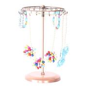 Meshela Necklace Earrings Display Jewellery Holder Organiser Stand Rack