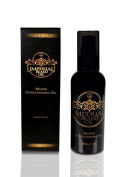 Imperial Beard Oil® - Beard Conditioning Oil using Premium Ingredients - A Beard Softener and Deep Conditioner For Men 100% Pure & Natural Unscented - Best for Groomed Beard Growth, Moustache, Face and Skin Softens Your Beard and Stops Itching & Treats ..