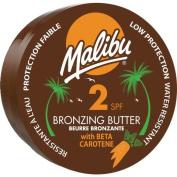 Malibu Bronzing Body Butter SPF 2 With Tropical Coconut Fragrance 250ml