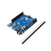tinxi® UNO R3 ATMEGA328P CH340G MICRO USB Development Board Compatible to Arduino