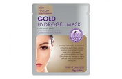 Skin Republic Look Younger Instant Hydration Gold Hydrogel Face Mask Sheet 25g