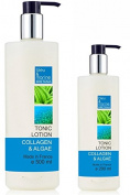 Collagen & Algae Gentle Tonic Lotion 500 ml All Skin Type Alcohol Free