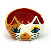 Shell Plastic Cat Design Gall & Zick