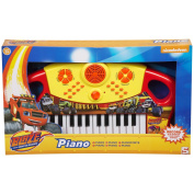 Blaze And The Monster Machines Large Piano