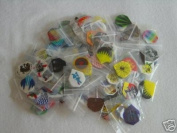 Pack of 75 Assorted Flights