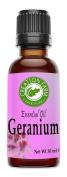 Geranium Essential Oil 30 ml - 100% Pure