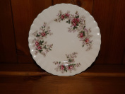 ROYAL ALBERT LAVENDER ROSE FINE BONE CHINA TEASET SERVING PLATE NEW IN ORIGINAL PACKAGING