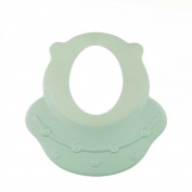 Safe Shampoo Shower Bathing Protect Soft Cap Hat for Baby Kids