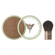 Pixi Brown Beauty Bronzer + Kabuki Brush
