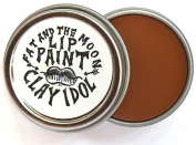 Fat and The Moon - All Natural / Organic Clay Idol Lip Paint