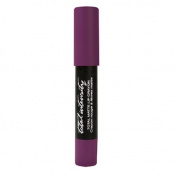 Total Intensity Total Matte Lip Crayon, Trespass, 0ml