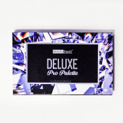 Beauty Treats Deluxe Pro Palette Face Eyeshadow Blushes Bronzers