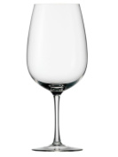 (G100/02) Weinland Set of 6 WHITE WINE GLASSES- 350ml (12 1/4 oz) Wine Glasses- Crystalline glass offers an oustanding combination of clarity, quality and value.