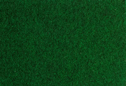"Andiamo 200959 artificial turf ""Field"", Grass carpet with drainage knobs, solid measure 133 x 400 cm, green"