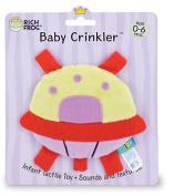 Rich Frog Baby Crinkler, Spaceship