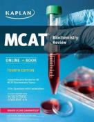 MCAT Biochemistry Review 2018-2019