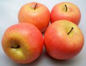 4 Best Artificial Large Red Apples Decorative Fruit
