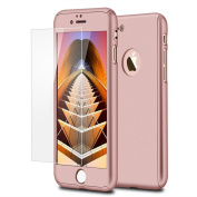 iPhone 6/ 6S case, VPR 2 in 1 Ultra Thin Full Body Protection Hard Premium Luxury Cover [Slim Fit] Shock Absorption Skid-proof PC case for Apple iPhone 6/ 6S(4.7inch)
