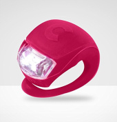 Micro Raspberry Light Accessory Suitable for Bike Bicycle Scooter Accessories Children Girl Boy