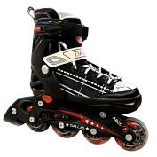 California Pro Dallas Performance Inline Adjustable roller Skates