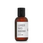 BeardBrand - Lumber Yard Beard Wash - 250ml