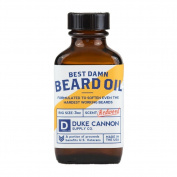 Duke Cannon Best Beard Oil, 90ml