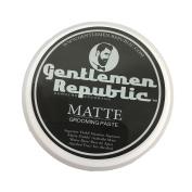 Gentlemen Republic Matte Grooming Paste Genuine Grooming for Men - 120ml