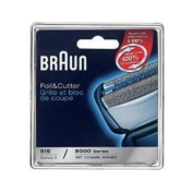 Procter and Gamble, Braun Series 5 Combi 51 S . : Personal Care / Shavers & Trimmers)