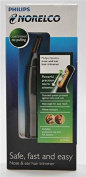 Philips Norelco Precision Nose & Ear Trimmer w/ Cap NEW