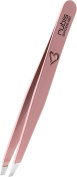 Rubis Switzerland Pink Heart Tweezers - 1K108 H