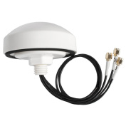 Shakespeare JF- 11.4lxy Multi-Band Antenna - GPS/CELLULAR/WI-FI