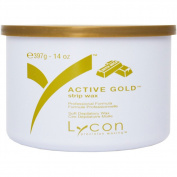 Lycon Active Gold Soft Strip Wax 410ml