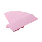 Bombay Collections 100 Pink Paper Waxing Strips