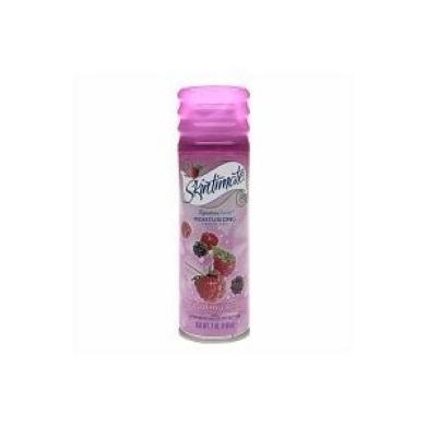 Skintimate Signature Scents Moisturising Shave Gel Raspberry Rain 210ml (Pack of 6)