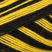 Regia Stadion Colour, 5391 schwarz-gelb