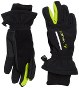 VAUDE Children's Gloves Soft Shell Gloves