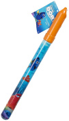 DISNEY FINDING DORY BUBBLE WAND KIDS GARDEN FUN LIQUID TOY OUTDOOR GIFT STICK