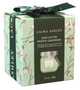 Laura Ashley White Gardenia Shea Body Butter