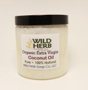 Bulk Extra Virgin Coconut Oil Organic